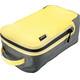 Cocoon Shoe Bag - Accessoire de rangement - jaune/gris